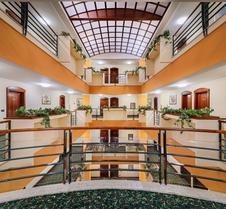 杜布洛夫尼克酒店 - 薩格雷布