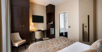 Best Western Plus Richelieu - Limoges - Bedroom