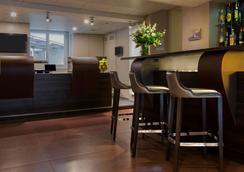 Best Western Plus Richelieu - Λιμόζ - Σαλόνι ξενοδοχείου