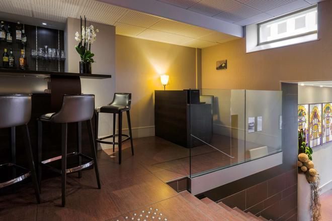 Best Western Plus Richelieu - Limoges - Business centre