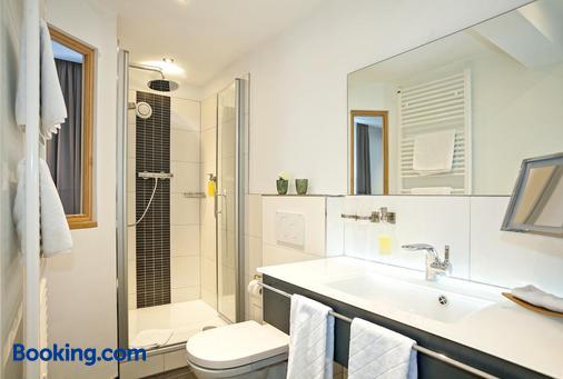 Hotel Engel - Sasbachwalden - Bathroom