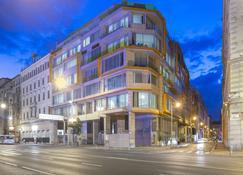 Nh Collection Budapest City Center - Budapest - Edificio