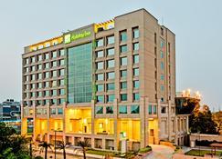Holiday Inn Amritsar Ranjit Avenue - Амрітсар - Building