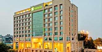 Holiday Inn Amritsar Ranjit Avenue - Amritsar - Κτίριο