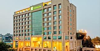 Holiday Inn Amritsar Ranjit Avenue - אמריצר