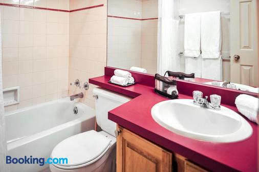 The Historic Crags Lodge By Diamond Resorts - Estes Park - Bathroom