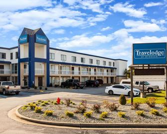 Travelodge by Wyndham Fort Wayne North - Fort Wayne - Bâtiment
