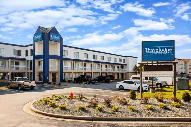 北偉恩堡溫德姆旅遊旅館 - 韋恩堡 - 建築