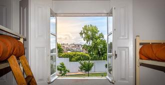 Inbraga Hostel - Braga - Außenansicht