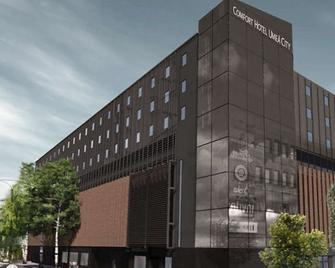 Comfort Hotel Umea City - Umeå - Gebäude
