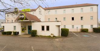 B&B Hotel Nancy Laxou Zénith - Laxou - Edificio