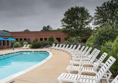 Clarion Hotel & Conference Center - Shepherdstown - Pool