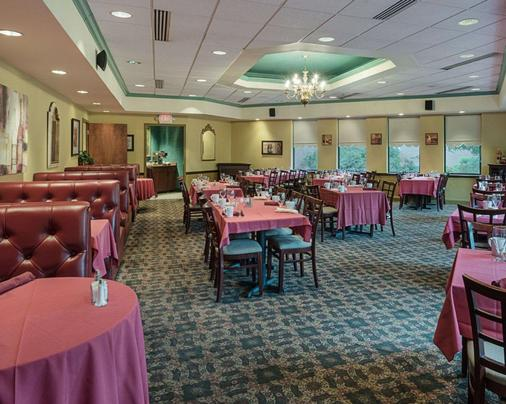 Clarion Hotel & Conference Center - Shepherdstown - Bar