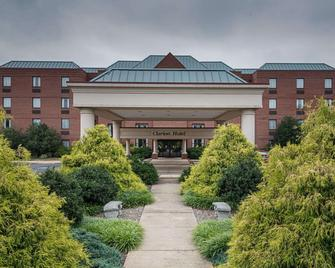 Clarion Hotel & Conference Center - Shepherdstown - Building