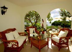 Kura Hulanda Lodge & Beach Club - Sabana Westpunt - Habitación