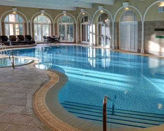 Moor Hall Hotel & Spa, BW PREMIER COLLECTION - Sutton Coldfield - Басейн