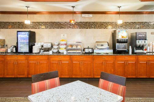 Comfort Suites South - Grand Rapids - Buffet