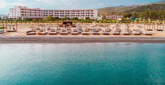 Mitsis Ramira Beach Hotel - Kos - Extérieur