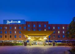 래디슨 블루 아란디아 호텔 - 아를란다 - 건물