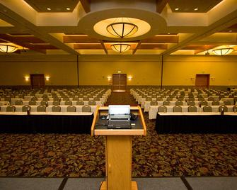 Great Wolf Lodge Cincinnati/Mason - Mason - Зал засідань