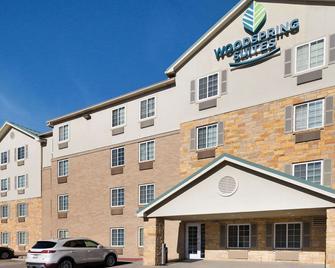 Woodspring Suites Dallas Rockwall - Rockwall - Building