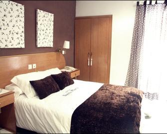 Hostal Santa Marta - Аранхуес - Bedroom