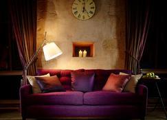 Cheval Old Town Chambers - Edimburgo - Sala de estar
