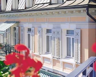 Hotel Schmid & Alfa - Ingenbohl