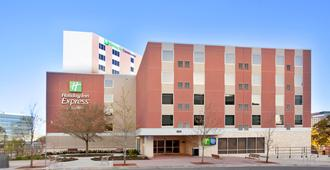 Holiday Inn Express & Suites Austin Downtown - University - Austin - Edificio
