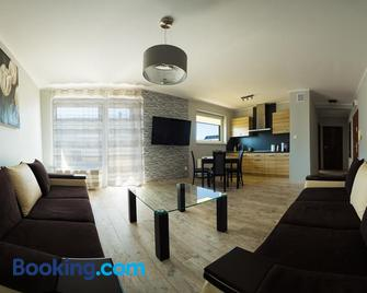 Apartamenty Pila - Pila - Huiskamer