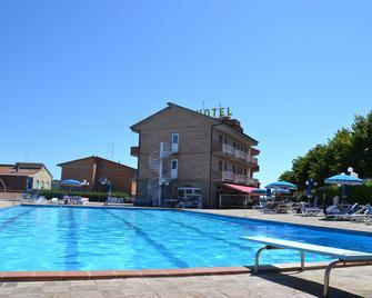 Albergo Di Murlo - Murlo - Pool