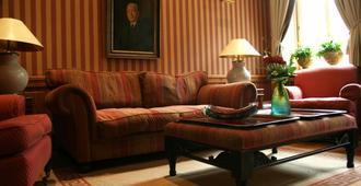 Hotel Niederländischer Hof Schwerin - Schwerin - Stue