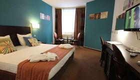 Floris Hotel Arlequin Grand-Place - Bruxelles - Chambre