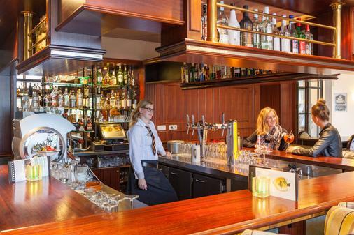 Best Western Hotel Nobis Asten - Asten - Bar
