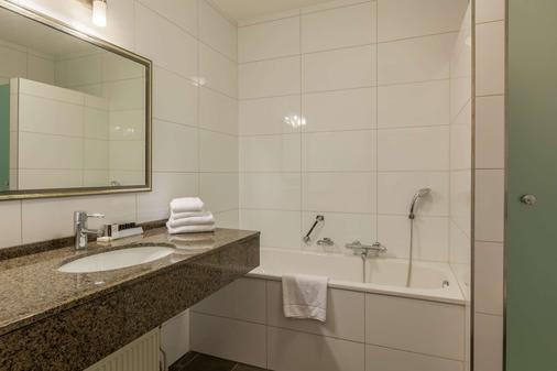 Best Western Hotel Nobis Asten - Asten - Bad