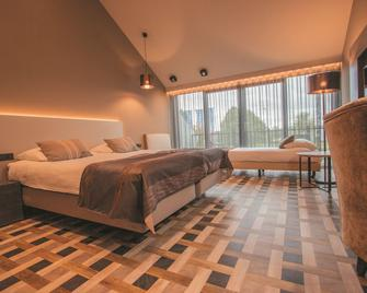 Best Western Hotel Nobis Asten - Asten - Bedroom