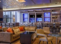 Houston Marriott West Loop By The Galleria - Houston - Lounge