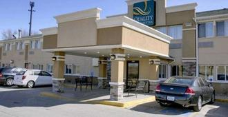 Quality Inn & Suites Des Moines Airport - Des Moines