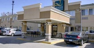 Quality Inn & Suites Des Moines Airport - Де-Мойн