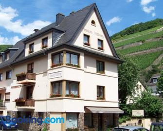Pension Milberg - Assmannshausen - Building