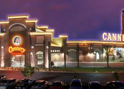 Cannery Hotel & Casino - North Las Vegas - Edificio