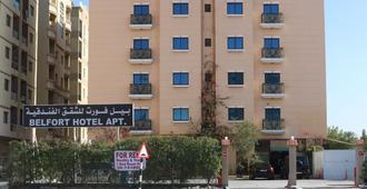 Belfort Hotel Apartment - Ajman