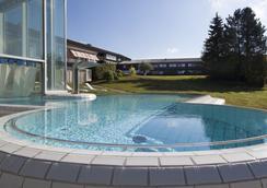 Hotel Schwarzwald Freudenstadt - Freudenstadt - Pool