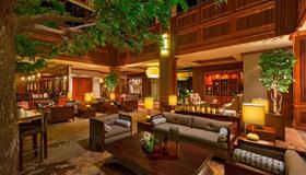 The Westin Houston Downtown - Houston - Lobby