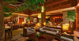 The Westin Houston Downtown - Χιούστον - Σαλόνι ξενοδοχείου