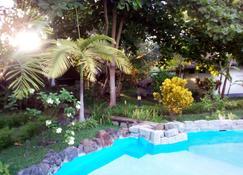 Kintana Hotel - Nosy Be - Pool