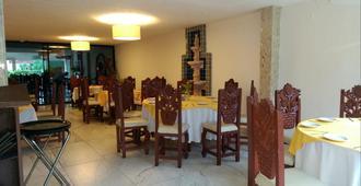 Ecotel Quinta Regia - Valladolid - Nhà hàng