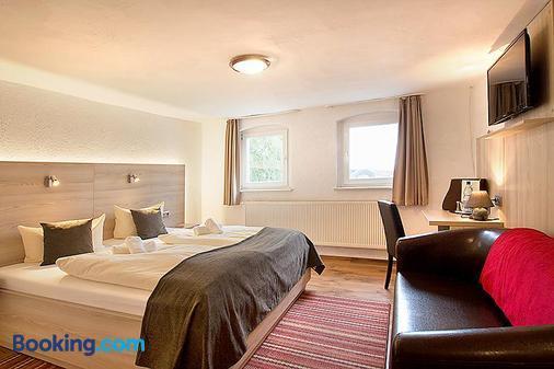 Kartoffelgasthaus & Pension Knidle - Lübbenau - Bedroom