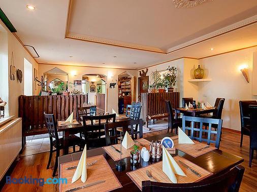 Kartoffelgasthaus & Pension Knidle - Lübbenau - Dining room