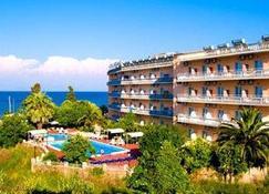 珀塔瑪姬海灘酒店 - 科孚島 - 克基拉 - 建築